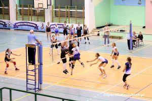 Przodkowska Liga Piłki Siatkowej Kobiet 2017/2018. Rozpoczęły się zapisy do trzeciej edycji rozgrywek