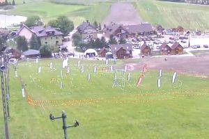 Trwa Koszałkowo DRC Drone Race Kaszuby 2017. W Wieżycy obejrzysz pierwsze w regionie wyścigi dronów