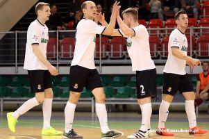 FC Kartuzy zaprasza na otwarty trening naborowy i zaprasza do gry w klubie I ligi futsalu