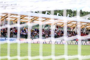 Mecze piłkarskie 15 sierpnia. Radunia z Bytovią, pierwsze spokania u siebie Kamienicy i Mściszewic