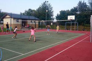 Zbliża się II Amatorski Turniej Siatkówki w Grzybnie. Dwuosobowe zespoły zagrają o Puchar Burmistrza Kartuz