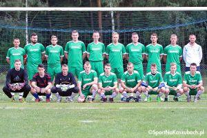 Transfery zespołów A klasy. Mnóstwo nowych zawodników w Kiełpinie i Sulminie, niewiele zmian w Leźnie i Żukowie