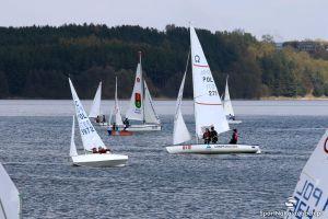 W ten weekend w Stężycy III Żeglarski Puchar Kaszub o Puchar Jeziora Raduńskiego Górnego