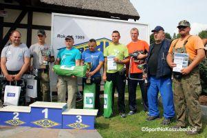 Rekordowe wyniki na zawodach Media w Ostrzycach - relacja i zdjęcia