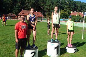 Cztery medale zawodników Cartusii i Żukowa w Mistrzostwach Okręgu Pomorskiego Młodzików w Lekkoatletyce 2017