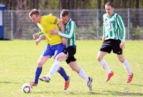 Derby Sierakowice - Kamienica, u siebie Cartusia i Radunia oraz inne mecze weekendu