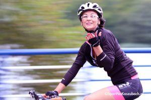 Cyklo Kartuzy - fotki z trasy i mety ostatniego wyścigu serii Cyklo Szosa w 2017 roku (zdjęcia cz. 2)