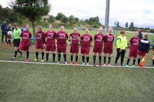 Piłkarki z powiatu z zespołów GKS Żukowo i Expert Pantery Sierakowice rozpoczęły już nowy sezon