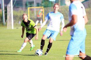 Mecze w weekend. Debiut nowego trenera Przodkowa, Radunia gra mecz na szczycie, u siebie Kamienica i Mściszewice