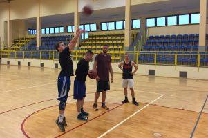 Seniorzy Klubu Sportowego Bat Sierakowice wznowili treningi przed nowym sezonem III ligi