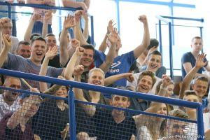 Żukowo wygrało z Wolsztyniakem w barażu o I ligę