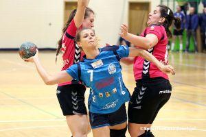 UKS PCM Kościerzyna w środę gra pierwszy mecz sezonu u siebie