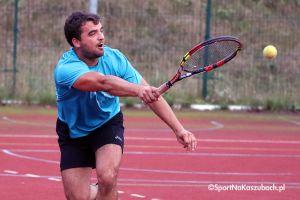 Orlik Open 2017. Turniej tenisa ziemnego w gminie Sierakowice już po fazie grupowej, teraz decydujące mecze