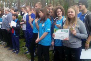 Magdalena Malotka-Trzebiatowska wygrała Międzywojewódzkie Mistrzostwa Młodzików w Ustce