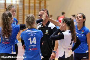 Troyan Cup 2017. Osiem zespołów, w tym gospodynie z Wieżycy Stężyca, gra w turnieju kobiet w Chmielnie