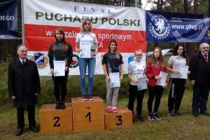 Diana Malotka - Trzebiatowska wygrała Finał Pucharu Polski w Strzelectwie Sportowym w Ustce