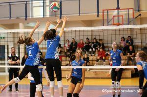 Troyan Cup 2017. X Międzynarodowy Turnieju Siatkówki w Chmielnie dla Wieżycy 2011 Stężyca