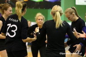 Przodkowska Liga Piłki Siatkowej Kobiet. Pierwszy mecz obrończyń tytułu i pięć innych spotkań w 3. kolejce