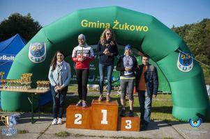 Duathlon i Maraton MTB w Żukowie 2017. Biegowa i rowerowa rywalizacja w ramach Pucharu Bałtyku