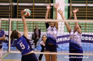 Przodkowska Liga Piłki Siatkowej Kobiet. Posivite Team lepszy od Batu Sierakowice w 4. kolejce sezonu