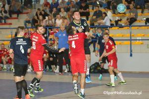 SPR GKS Żukowo gra w niedzielę drugi w sezonie mecz we własnej hali. Podejmie Nielbę Wągrowiec