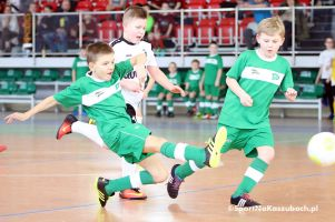 Futsal Cup 2017/2018 w Kiełpinie. FC Kartuzy i gmina Kartuzy zapraszają na 13 turniejów w sześciu kategoriach