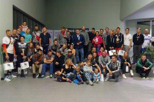 InterMarine Team wygrał Corntech Cygnus Cup, czyli Siatkarski Puchar Mikstów w Przywidzu