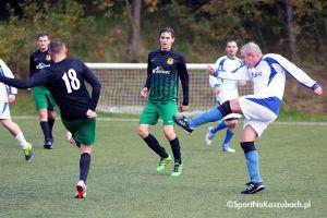 GKS Żukowo. Pięć meczów i tylko jedna wygrana żukowskich piłkarzy w ostatni weekend