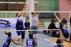 Przodkowska Liga Piłki Siatkowej Kobiet. Dziś kolejne sześć meczów w hali w Przodkowie