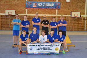 Młodzi piłkarze ręczni Batu, Cartusii i GKS-u rozpoczęli ligowe rozgrywki. W ten weekend kolejne mecze w Żukowie i Kartuzach