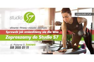 Studio S7 Żukowo. Sprawdź, jak zmieniliśmy się dla Ciebie - wypróbuj za darmo nasze usługi