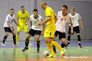 FC Kartuzy - Team Lębork, czyli derby Kaszub w I lidze futsalu w niedzielę w Kiełpinie