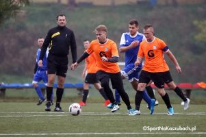 GKS Żukowo odniósł pierwsze zwycięstwo w tym sezonie A klasy i to w gminnych derbach z KS-em Sulmin