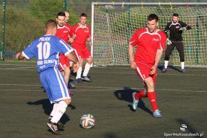 Żukowska Liga Orlika 2016 już po dziesięciu kolejkach. Trzy zespoły walczą o mistrzostwo