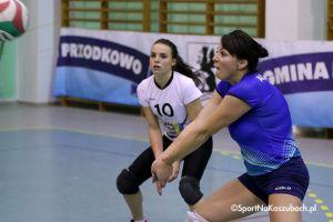Przodkowska Liga Piłki Siatkowej Kobiet. Kolejny wieczór z siatkarskimi emocjami