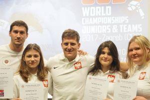Anita Formela z Żukowa piąta w Mistrzostwach Świata Juniorek w Judo 2017