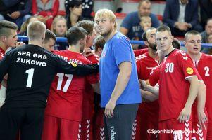 SPR GKS Żukowo wygrał wojewódzki puchar Polski. Zagra w rozgrywkach centralnych z PGNiG Superligą