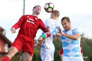 Mecze w weekend. Przodkowo i czwartoligowcy grają u siebie, derby w Sierakowicach