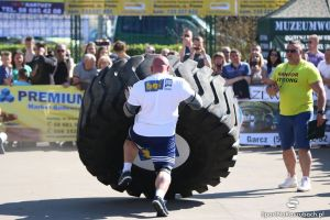 Puchar Polski Strongman już 5 czerwca podczas Dnia Dziecka w Żukowie