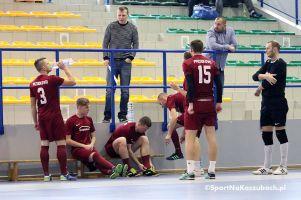 Startuje Żukowska Liga Futsalu 2017/2018. W niedzielę pierwsza kolejna, zagra 30 zespołów