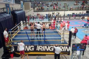 Dwa tytuły i pięć medali PCNP Rebelia Kartuzy w Pucharze Świata w Kick - boxingu w Rimini 2016