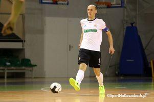 Futsal Oborniki  - FC Kartuzy. Kartuzianie zdecydowanie lepsi od faworyzowanego rywala