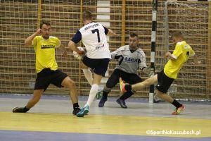 Żukowska Liga Futsalu. Nowy sezon rozpoczęty, Elas Pol Niestępowo pierwszym liderem superligi