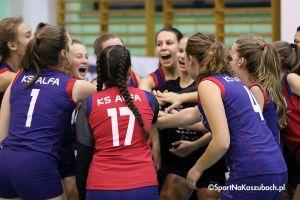 Turniej Piłki Siatkowej Kobiet o Puchar Kartuz 2017. KS Alfa zaprasza na zawody 18 listopada
