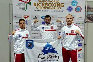 Mikołaj Krause i Kamil Mateja zakończyli już udział w mistrzostwach świata w Budapeszcie