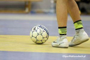 W sobotę w Kiełpinie eliminacje Młodzieżowych Mistrzostw Polski U20 w Futsalu. FC Kartuzy powalczy o awans do finałów