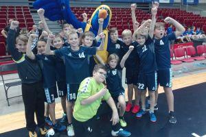 UKS Bat Kartuzy wygrał Turniej Piłki Ręcznej o Puchar Wybrzeża Gdańsk