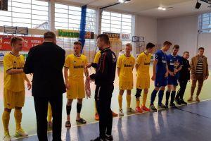 FC Kartuzy pewnie wygrał turniej eliminacyjny w Kiełpinie i awansował do finałów MMP U20