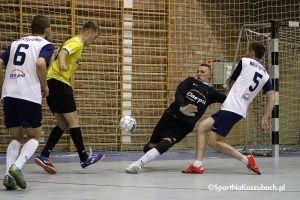 Żukowska Liga Futsalu. Dziś w hali przy ul. Armii Krajowej druga kolejka sezonu