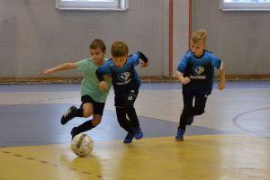 Żukowska Liga Futsalu Junior. Rozpoczęła się druga edycja halowych zmagań dla młodych piłkarzy